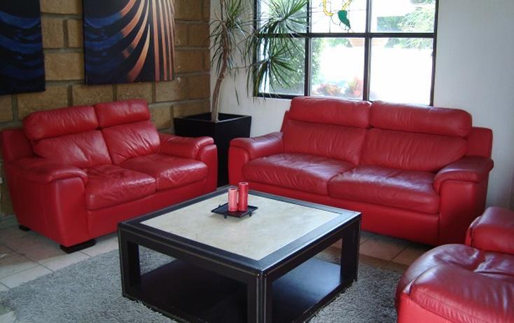 Foto de casa en venta en  , residencial sumiya, jiutepec, morelos, 1396609 No. 07