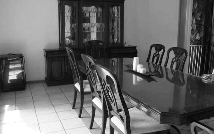 Foto de casa en venta en  , residencial sumiya, jiutepec, morelos, 1396609 No. 09