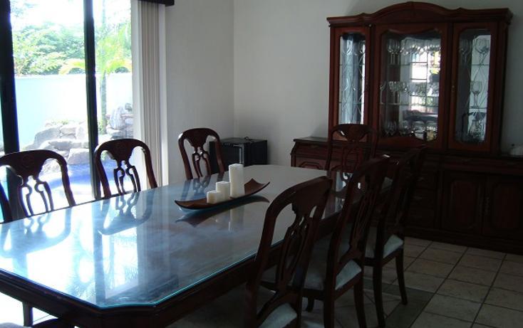 Foto de casa en venta en  , residencial sumiya, jiutepec, morelos, 1396609 No. 10
