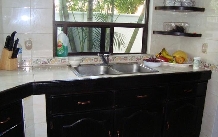 Foto de casa en venta en  , residencial sumiya, jiutepec, morelos, 1396609 No. 11