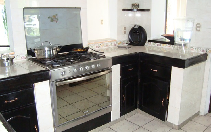 Foto de casa en venta en  , residencial sumiya, jiutepec, morelos, 1396609 No. 13