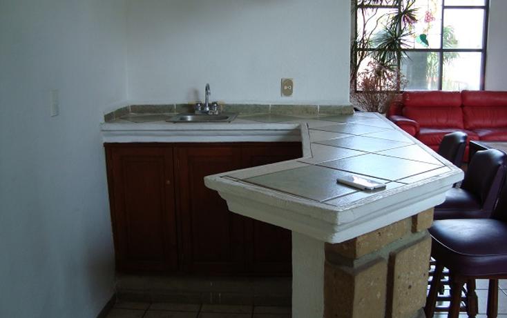 Foto de casa en venta en  , residencial sumiya, jiutepec, morelos, 1396609 No. 15