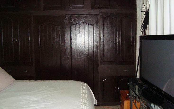 Foto de casa en venta en  , residencial sumiya, jiutepec, morelos, 1396609 No. 18