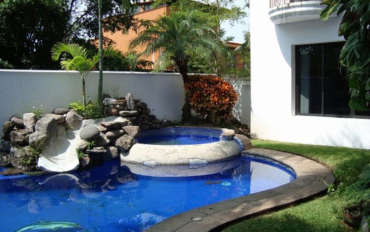 Foto de casa en venta en  , residencial sumiya, jiutepec, morelos, 1396609 No. 19