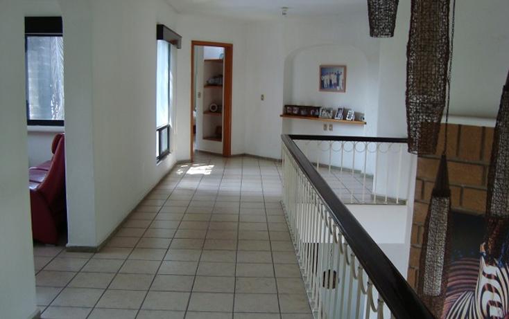 Foto de casa en venta en  , residencial sumiya, jiutepec, morelos, 1396609 No. 21