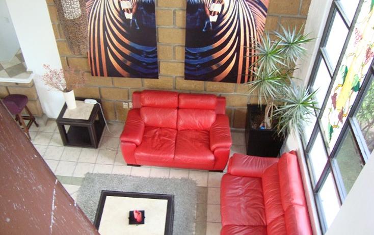 Foto de casa en venta en  , residencial sumiya, jiutepec, morelos, 1396609 No. 22
