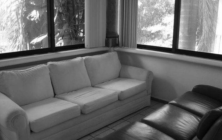 Foto de casa en venta en  , residencial sumiya, jiutepec, morelos, 1396609 No. 23