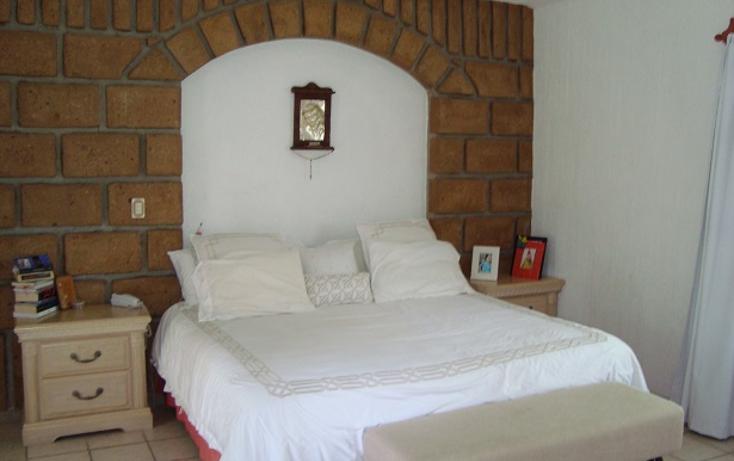 Foto de casa en venta en  , residencial sumiya, jiutepec, morelos, 1396609 No. 27