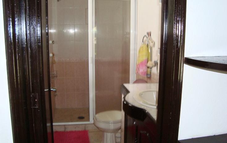 Foto de casa en venta en  , residencial sumiya, jiutepec, morelos, 1396609 No. 32