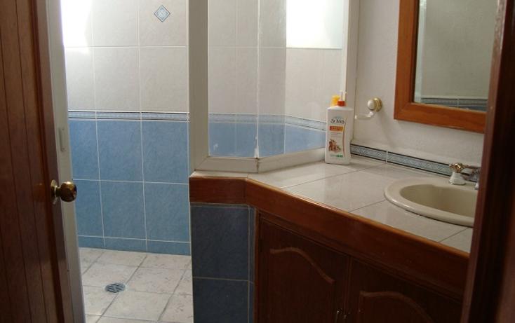 Foto de casa en venta en  , residencial sumiya, jiutepec, morelos, 1396609 No. 34