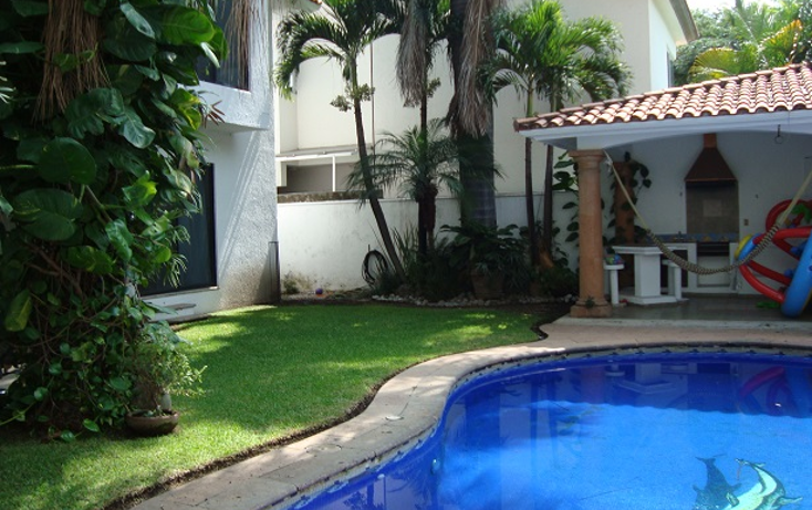 Foto de casa en venta en  , residencial sumiya, jiutepec, morelos, 1396609 No. 35