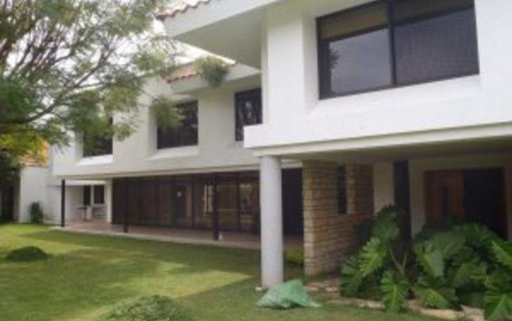 Foto de casa en venta en  , residencial sumiya, jiutepec, morelos, 1690830 No. 03