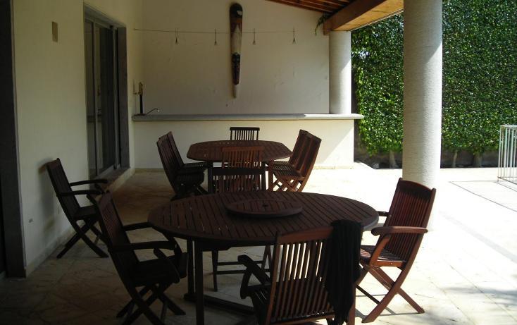 Foto de casa en venta en  , residencial sumiya, jiutepec, morelos, 1702772 No. 03
