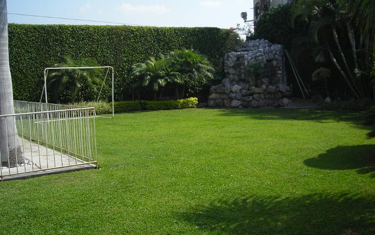 Foto de casa en venta en  , residencial sumiya, jiutepec, morelos, 1702772 No. 04