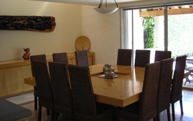 Foto de casa en venta en  , residencial sumiya, jiutepec, morelos, 1702772 No. 05
