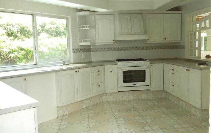 Foto de casa en renta en  ., residencial sumiya, jiutepec, morelos, 1739872 No. 02