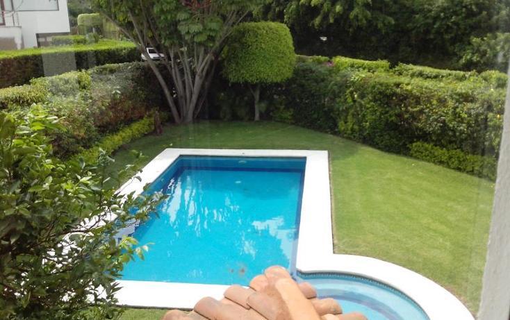 Foto de casa en renta en  ., residencial sumiya, jiutepec, morelos, 1739872 No. 06