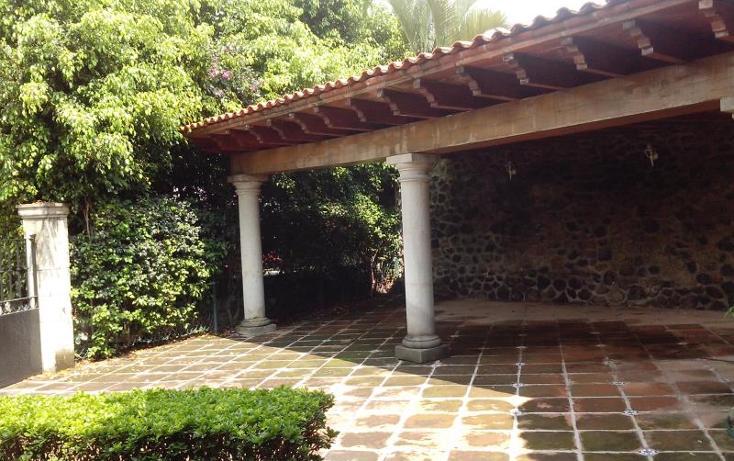 Foto de casa en renta en  ., residencial sumiya, jiutepec, morelos, 1739872 No. 17