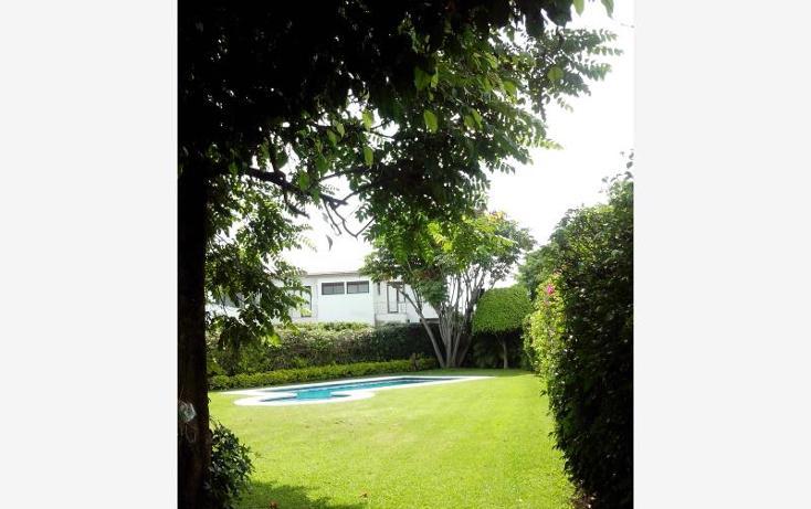 Foto de casa en renta en  ., residencial sumiya, jiutepec, morelos, 1739872 No. 18