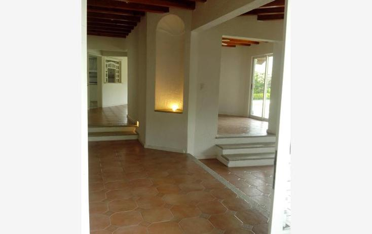 Foto de casa en renta en  ., residencial sumiya, jiutepec, morelos, 1739872 No. 19