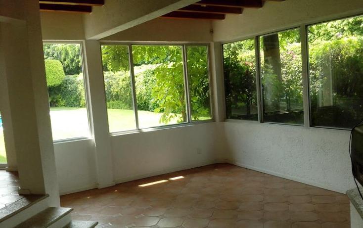 Foto de casa en renta en  ., residencial sumiya, jiutepec, morelos, 1739872 No. 20