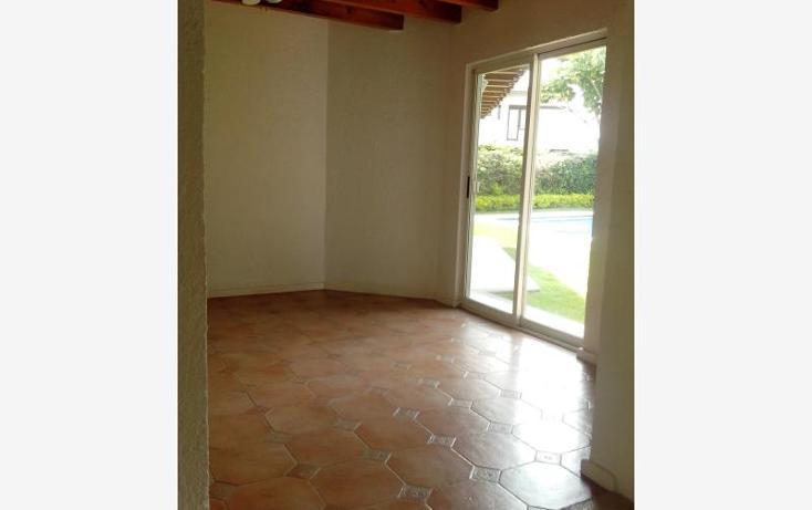 Foto de casa en renta en  ., residencial sumiya, jiutepec, morelos, 1739872 No. 21