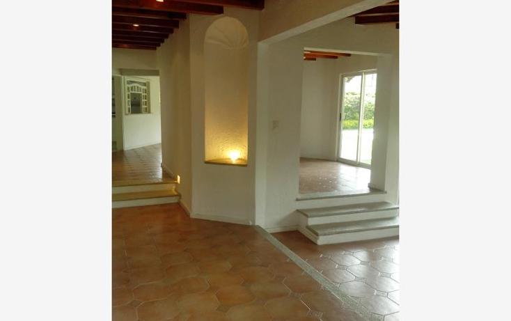 Foto de casa en renta en  ., residencial sumiya, jiutepec, morelos, 1739872 No. 23