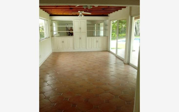 Foto de casa en renta en  ., residencial sumiya, jiutepec, morelos, 1739872 No. 25