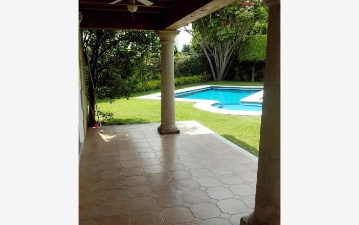 Foto de casa en renta en  ., residencial sumiya, jiutepec, morelos, 1739872 No. 26