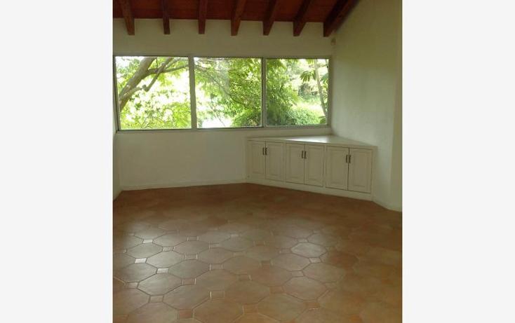 Foto de casa en renta en  ., residencial sumiya, jiutepec, morelos, 1739872 No. 30