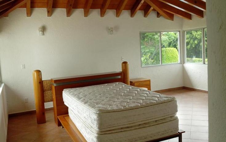 Foto de casa en renta en  ., residencial sumiya, jiutepec, morelos, 1739872 No. 34