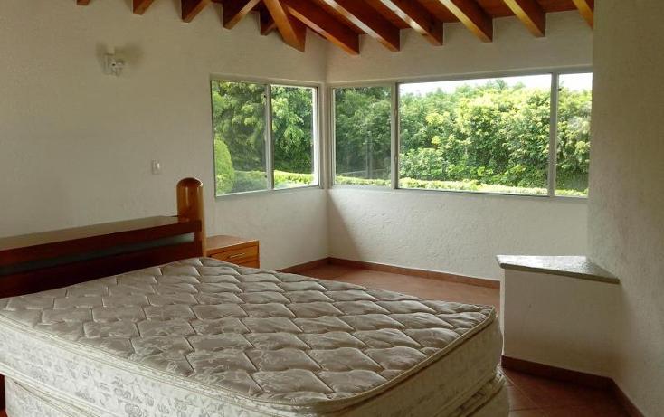 Foto de casa en renta en  ., residencial sumiya, jiutepec, morelos, 1739872 No. 35