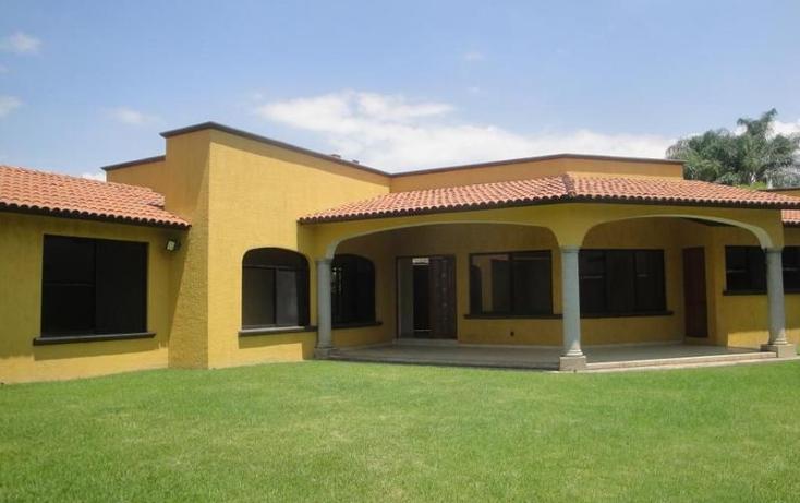 Foto de casa en venta en  , residencial sumiya, jiutepec, morelos, 1808214 No. 01
