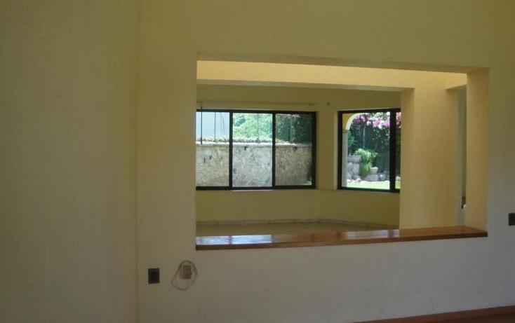 Foto de casa en venta en  , residencial sumiya, jiutepec, morelos, 1808214 No. 04