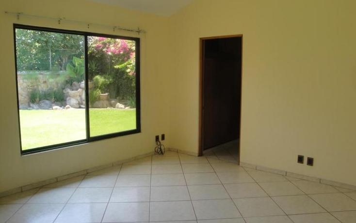 Foto de casa en venta en  , residencial sumiya, jiutepec, morelos, 1808214 No. 06
