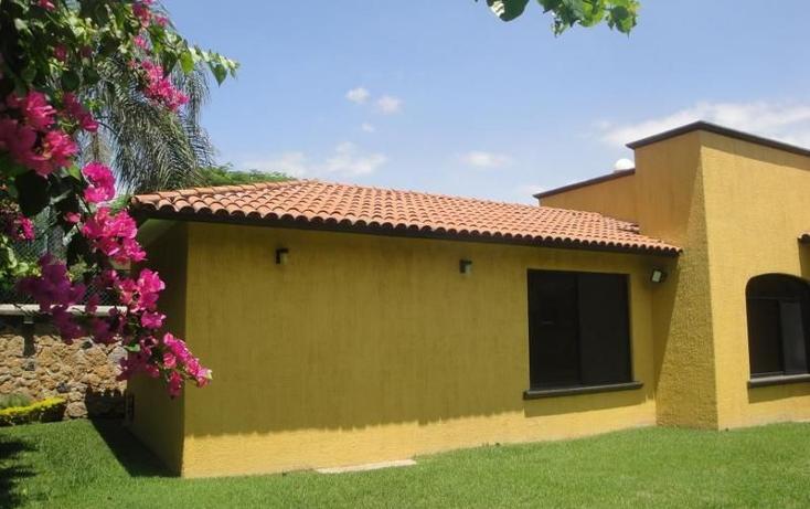 Foto de casa en venta en  , residencial sumiya, jiutepec, morelos, 1808214 No. 12