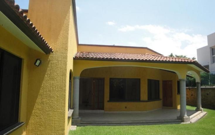 Foto de casa en venta en  , residencial sumiya, jiutepec, morelos, 1808214 No. 13