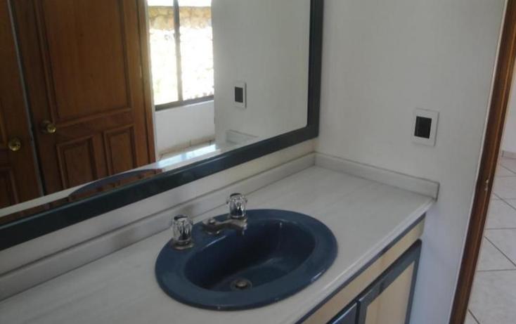 Foto de casa en venta en  , residencial sumiya, jiutepec, morelos, 1808214 No. 14