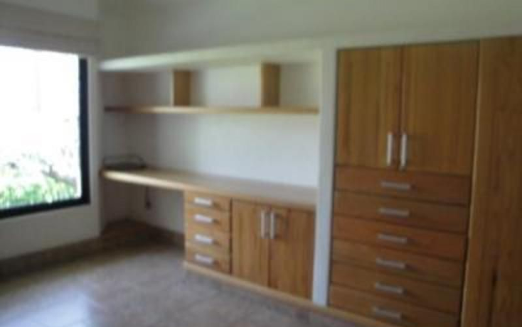 Foto de casa en venta en  , residencial sumiya, jiutepec, morelos, 1813706 No. 08