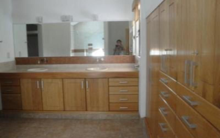 Foto de casa en venta en  , residencial sumiya, jiutepec, morelos, 1813706 No. 10