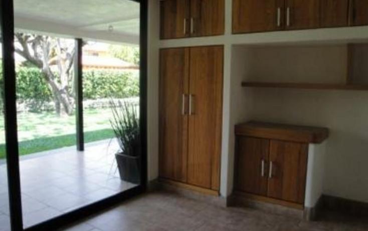 Foto de casa en venta en  , residencial sumiya, jiutepec, morelos, 1813706 No. 11