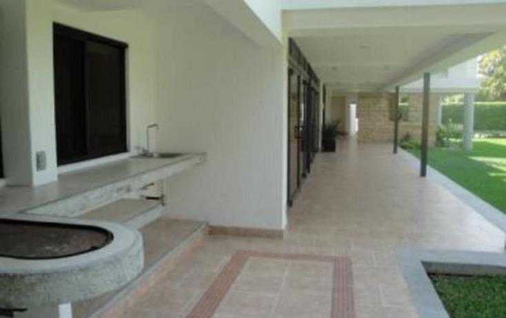 Foto de casa en venta en  , residencial sumiya, jiutepec, morelos, 1813706 No. 13