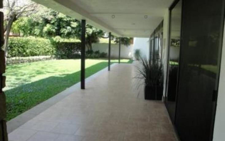 Foto de casa en renta en  , residencial sumiya, jiutepec, morelos, 1813710 No. 01
