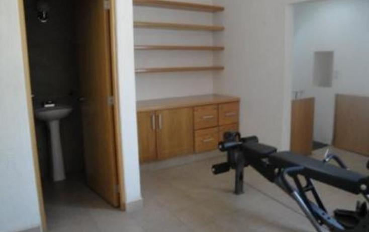 Foto de casa en renta en  , residencial sumiya, jiutepec, morelos, 1813710 No. 16