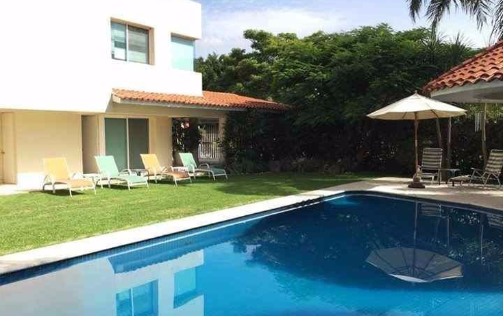 Foto de casa en venta en  , residencial sumiya, jiutepec, morelos, 1822232 No. 02