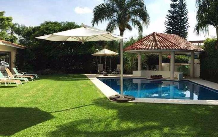 Foto de casa en venta en  , residencial sumiya, jiutepec, morelos, 1822232 No. 04