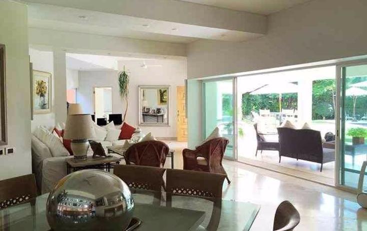 Foto de casa en venta en  , residencial sumiya, jiutepec, morelos, 1822232 No. 07