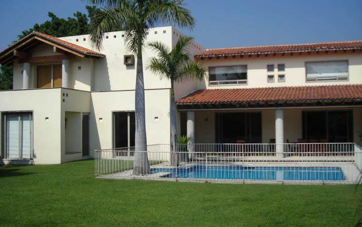 Foto de casa en venta en  , residencial sumiya, jiutepec, morelos, 1855936 No. 01