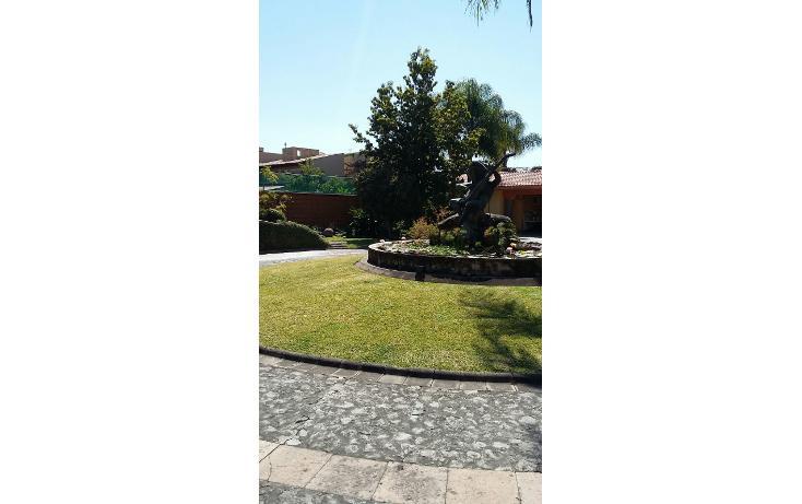 Foto de casa en venta en  , residencial sumiya, jiutepec, morelos, 1872100 No. 01