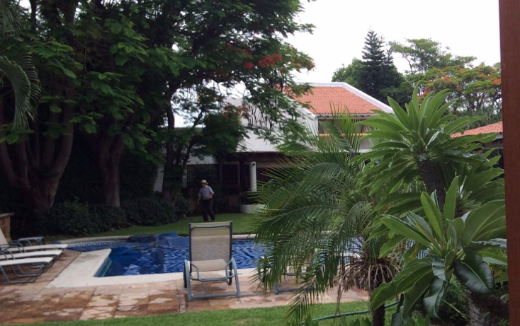 Foto de casa en venta en  , residencial sumiya, jiutepec, morelos, 1951076 No. 02